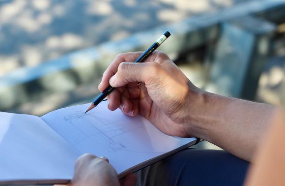 product-design-pencil-paper