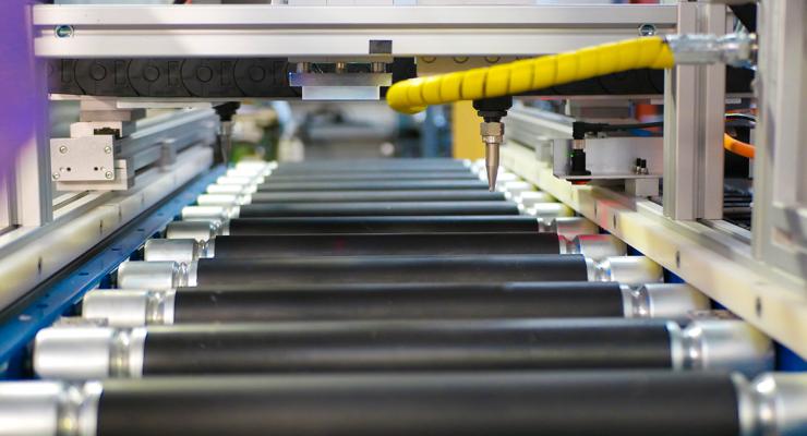 automated adhesive dispense system grunfeld fluid dynamics ltd